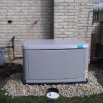 14 kW Standby Generator installed in Westchester, IL