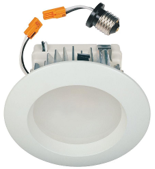 Phasing out incandescent light bulbs sh electrical contractors inc recessed light can led retrofit aloadofball Choice Image
