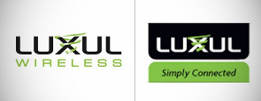 Luxul wireless whole house wifi signal / coverage